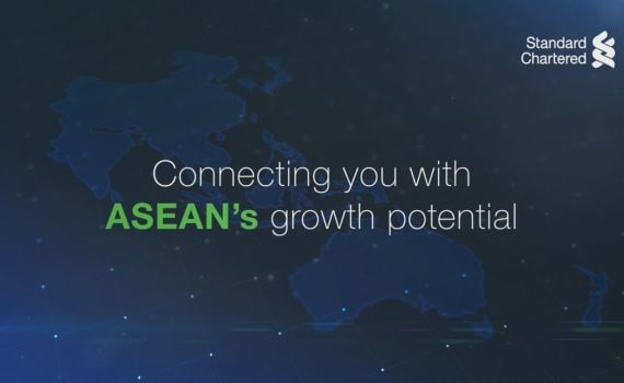ASEAN's growth potential