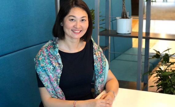 Iris Zhang