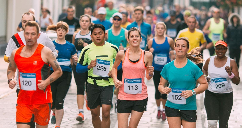 Jersey Marathon