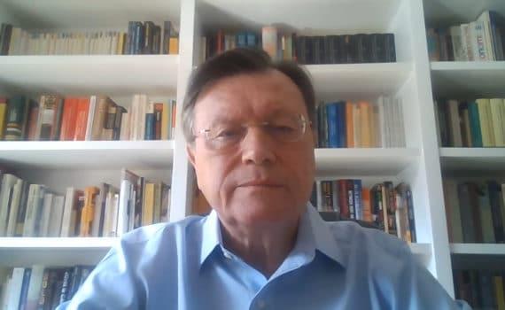 Jose Vinals - AGM 2020