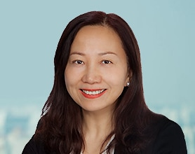 Judy Bei thumbnail profile image