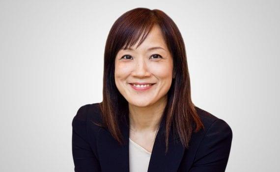 Judy Hsu