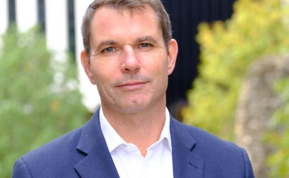Marc Leaver