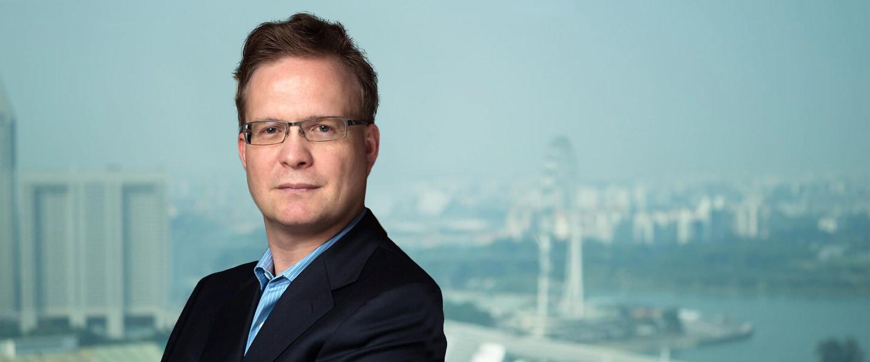Martijn De Jong profile header image