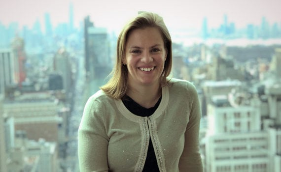 Michaela Goicoechea, Director, Senior Audit Manager, Group Internal Audit Americas, USA