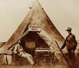 Stnadard Bank Bulawayo 1894