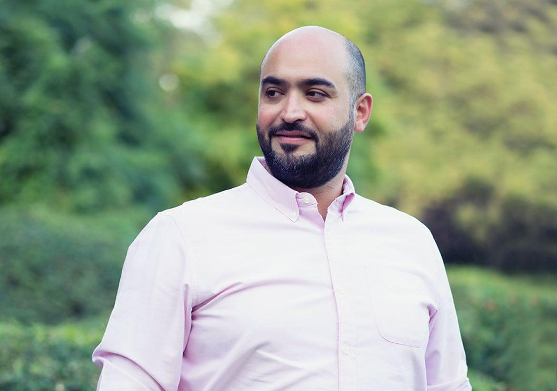 Wasim Benkhadra