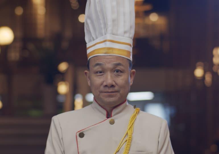 Entrepreneur Yue Xiupeng