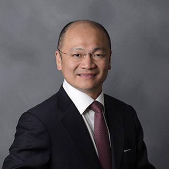 Fredric Teng