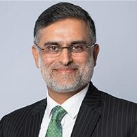 Shikkoh Malik