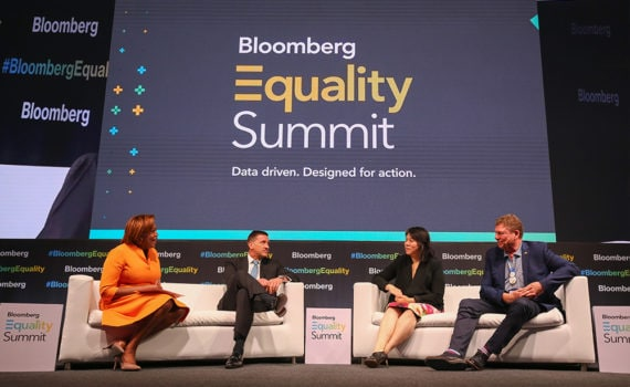 Bloomberg Equality Summit 2019