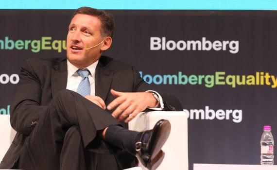 Bloomberg Equality Summit