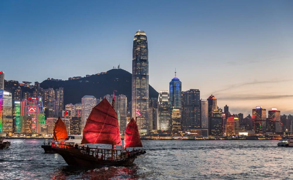 Hong Kong economic outlook
