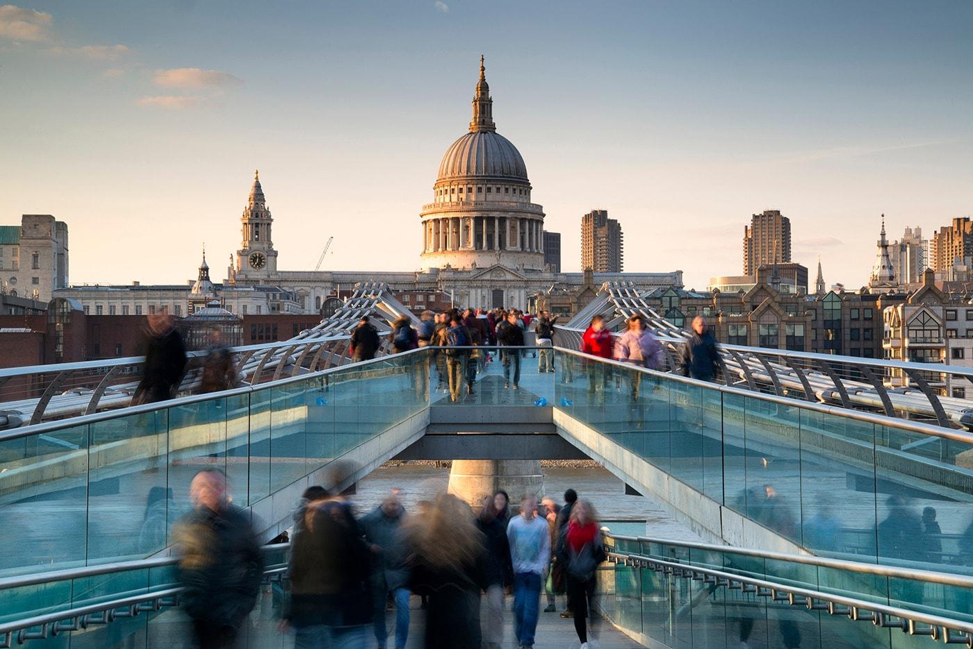 London Sibos image