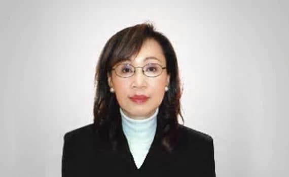 Vivian Chen headshot