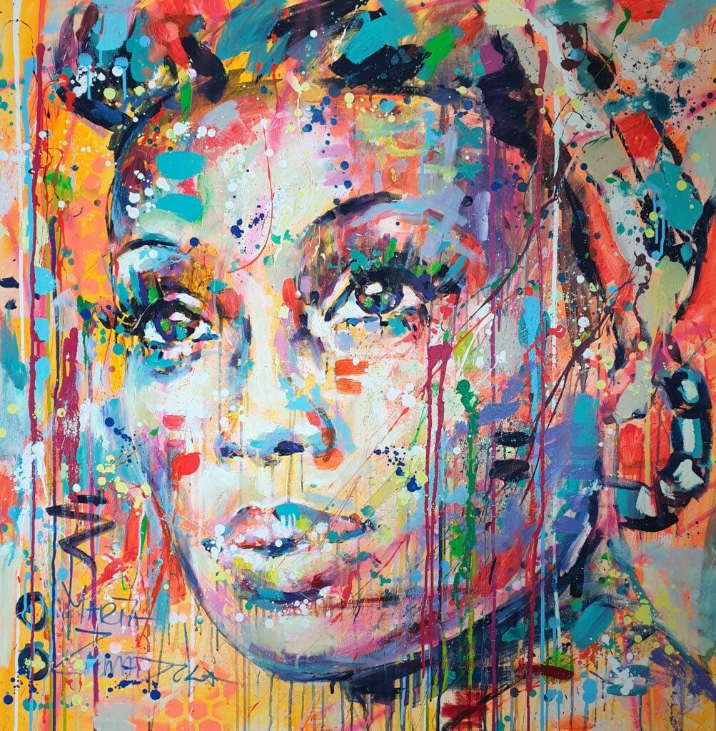 Painting, Art, Modern Art