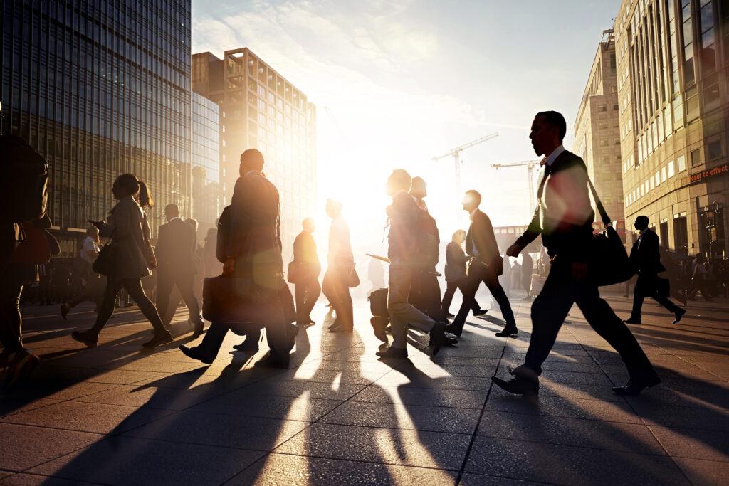 Human, Person, Pedestrian
