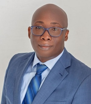 Kwabena Koranteng
