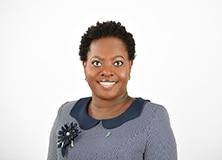 Yvonne Fosua Gyebi