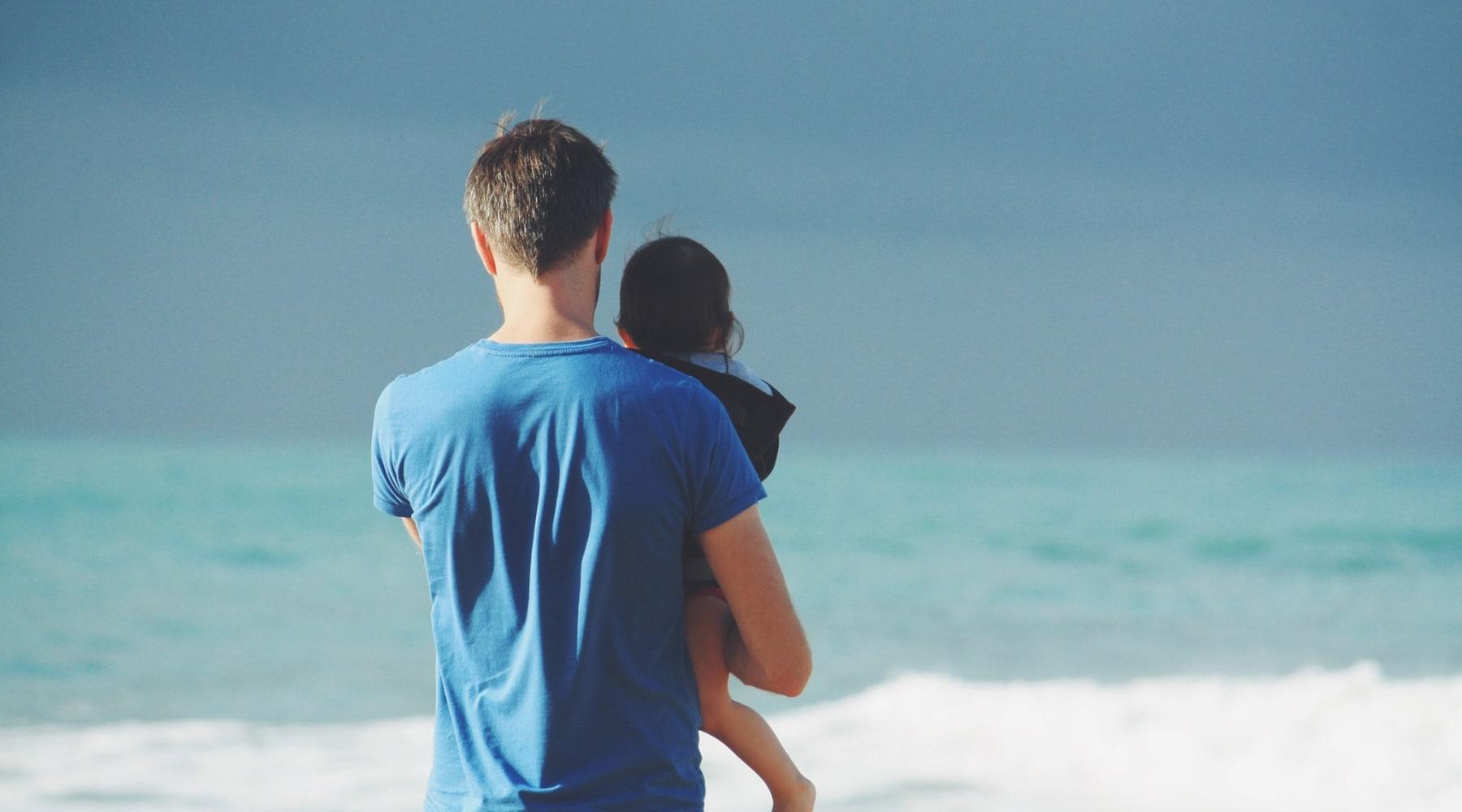 Family kids children parents savings deposits wealth