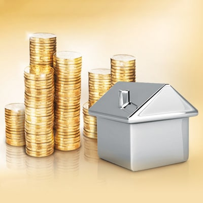 Cash out with your property to enhance your cash flow.