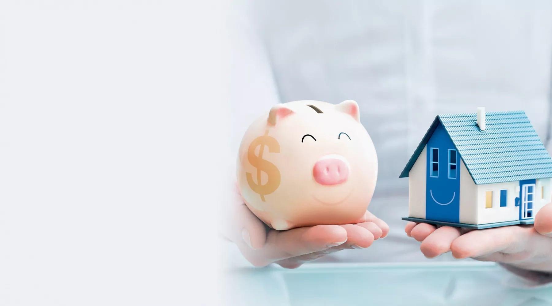 Mortgagesaver masthead banner