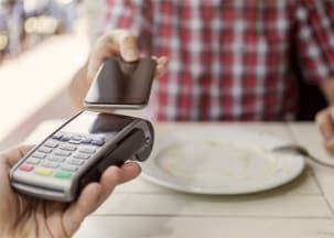 Smart shopping with mobile wallets