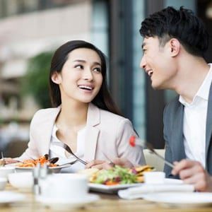 Enjoy HKD1 = 1 Asia Mile on Mondays with any of the Asia Miles partner restaurants