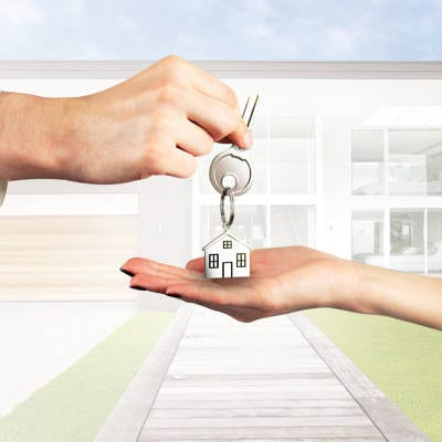 Complete home buying process related links