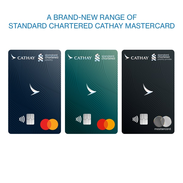 Cc category page cathay mastercard