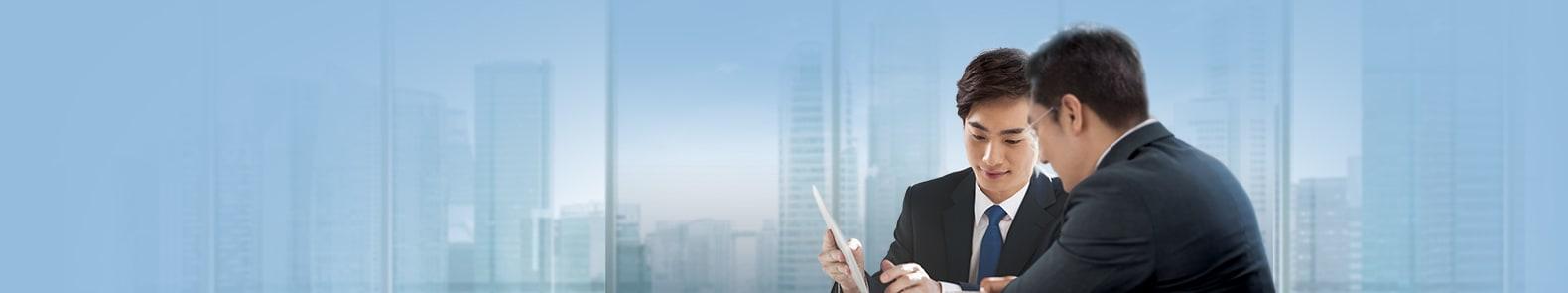 Hk corporate partners promo