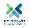 Icon of Standard Chartered Futuremakers charity program