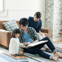 Standard Chartered Home Protect