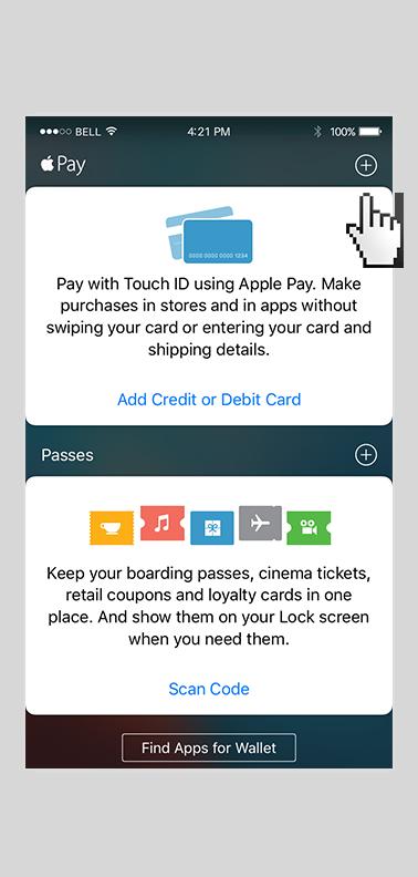 Apple Pay – Standard Chartered Hong Kong