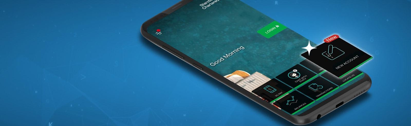 Hk mobile account openning en
