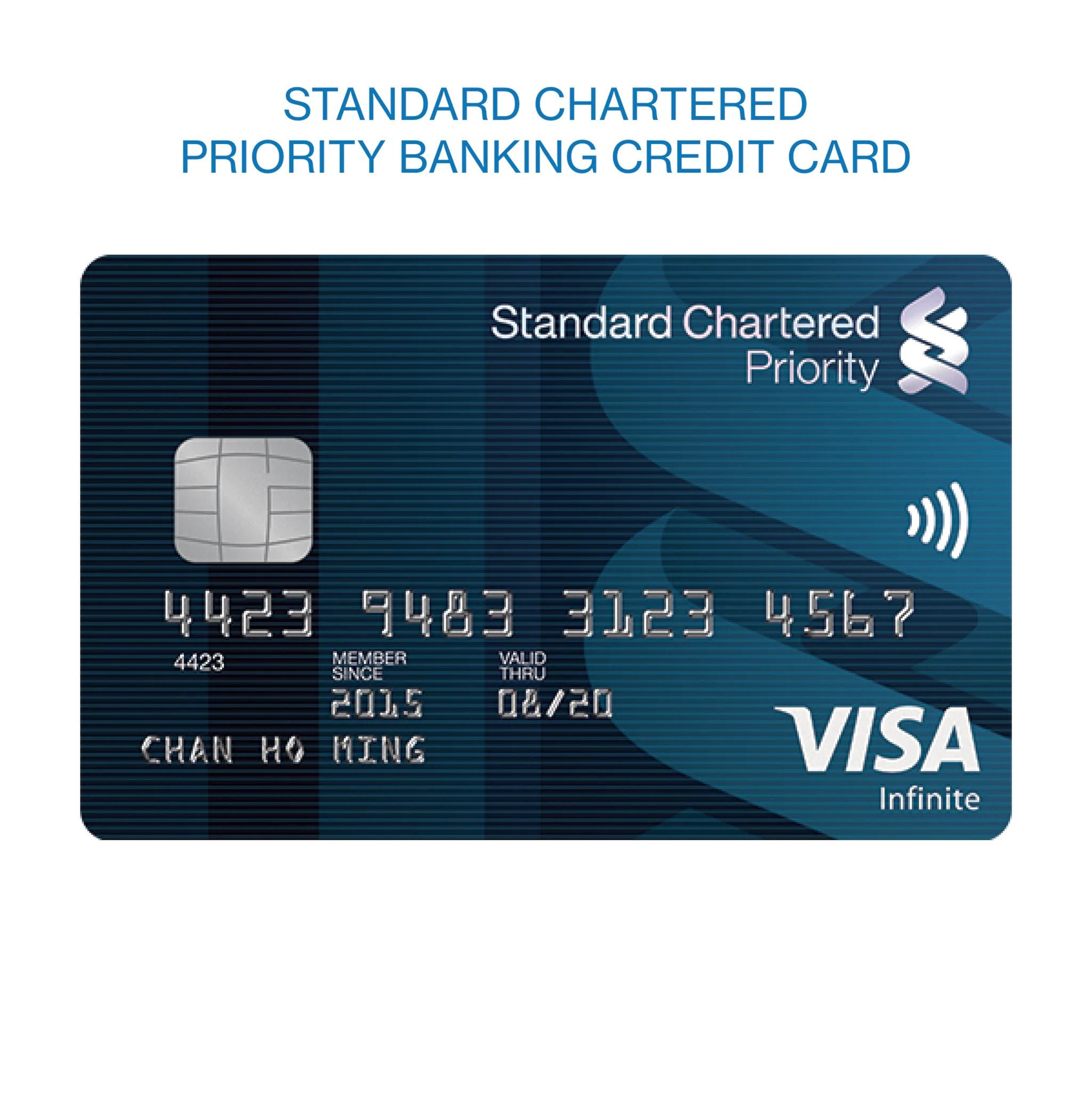 Cc category page priority banking credit card