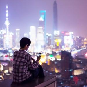 Px photo id shanghaichina