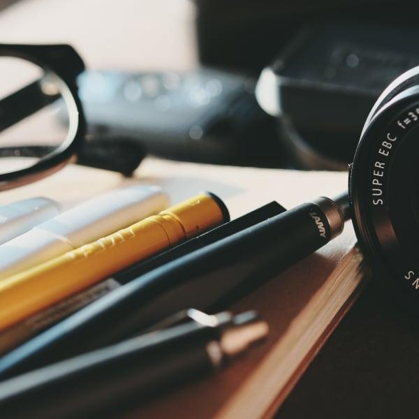 Work productivity specs pens
