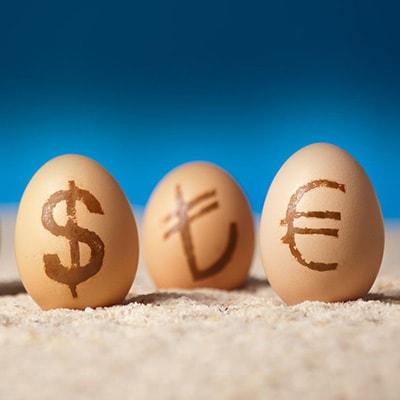 外幣儲蓄存款戶口