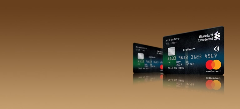 Attachment standard chartered executive credit card engchi