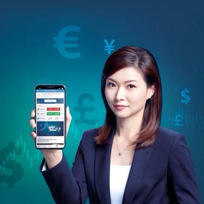 網上外匯交易優惠