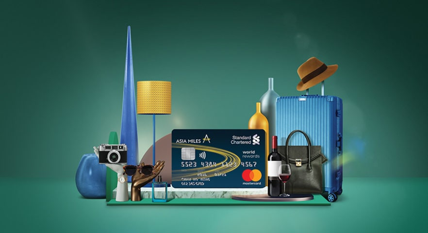 Hk creditcard asiamiles banner inline april