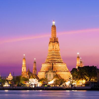 Architecture, Building, Temple