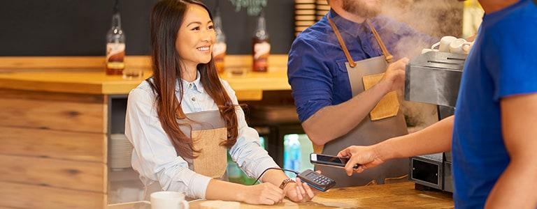 渣打電子錢包 從此改變您的支付方式