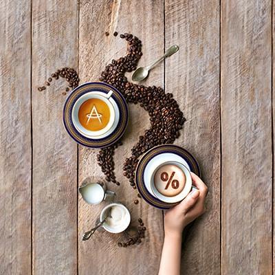 Hk coffee