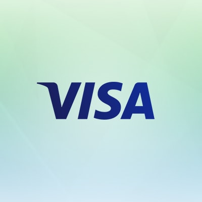 Hk credit card new starter kit x visalogo
