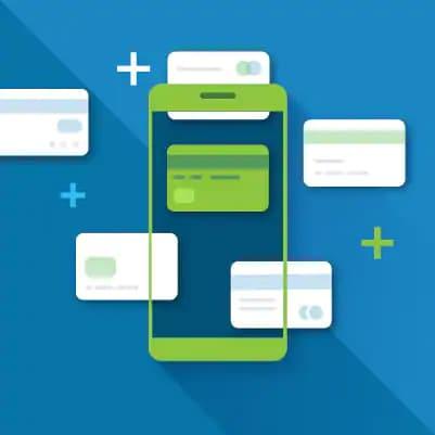 Hk credit card new starter kit x digital wallet