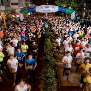 Hk marathon corporrate challenge