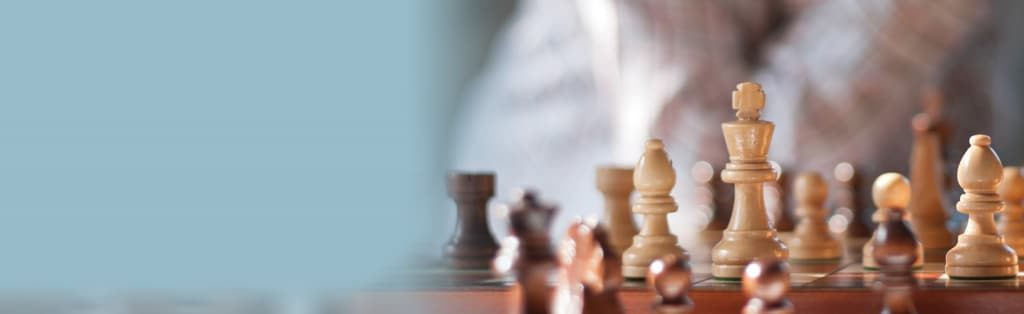 Chess, Game