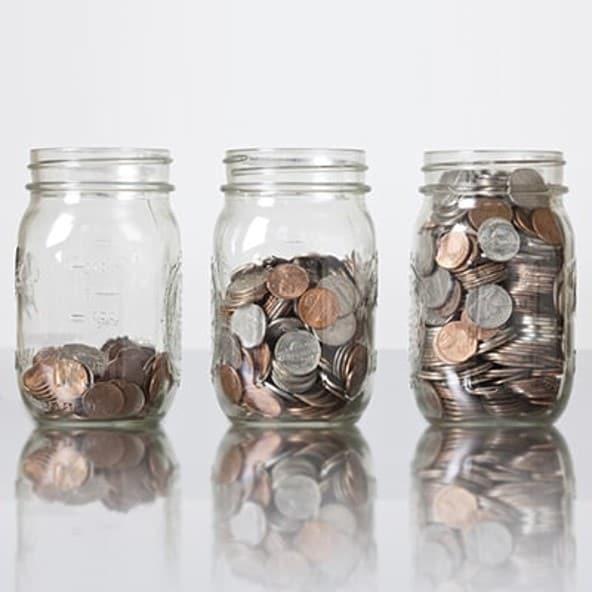 新資金增長額外獎賞
